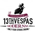 13vespas
